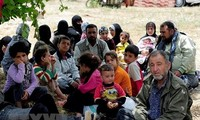 PBB memperingatkan situasi bentrokan di Suriah Barat Daya