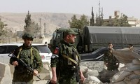 Rusia menarik diri lebih dari 1.100 serdadu ke luar Suriah