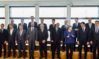 Masalah migran: Badan-Badan Pertolongan PBB menyambut permufakatan Uni Eropa