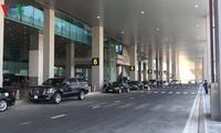 Provinsi Khanh Hoa: Meresmikan terminal bandara internasional tingkat 4 bintang yang pertama di Vietnam