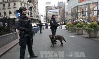 Masalah anti-terorisme: AS mencegah intrik melakukan serangan bom pada Hari Nasional