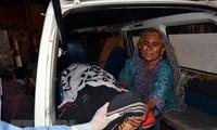 IS mengakui telah melaksanakan serangan bom yang mengerikan di Pakistan