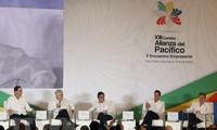 Persekutuan Pasifik berseru menentang proteksionisme