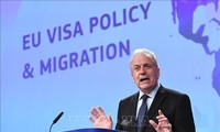 Uni Eropa memberikan gagasan keuangan bagi negara-negara anggota-nya yang menerima kaum migran
