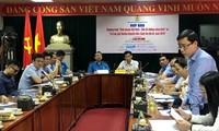 """Akan berlangsung Program """"Jayalah Vietnam-Selar dari bangunan-bangunan"""""""