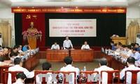 Kehidupan agama di Vietnam mengalami banyak perkembangan yang positif