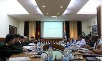Dialog ke-11 Kebijakan Pertahanan Vietnam-India