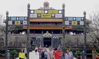 Provinsi Thua Thien-Hue menyambut kedatangan lebih dari 1,15 juta wisman
