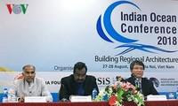 "Lokakarya  Samudera Hindia ke-3 dengan tema: ""Membangun struktur regional"""