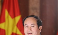 Tenaga pendorong dari hubungan kerjasama Vietnam-Etiopia ke tahap perkembangan yang baru
