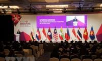 Pembukaan Konferensi Menteri Ekonomi ASEAN yang ke-50