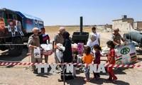 PBB: Krisis kemanusiaan Suriah tetap pantas sangat dikhawatirkan