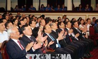 Program memperingati ultah ke-49  pelaksanaan Testamen Presiden Ho Chi Minh