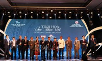 Upacara pembukaan Pekan Raya Pariwisata Internasional Kota Ho Chi Minh tahun 2018