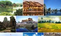Menciptakan produk wisata-menuju ke perkembangan yang berkesinambungan kepariwisataan Vietnam