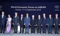 WEF ASEAN 2018 merupakan peluang untuk merasakan sejarah, kebudayaan dan daya hidup yang menggeliat diri dari Vietnam