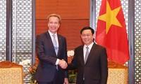 Perekonomian Vietnam diprakirakan akan  mencapaipertumbuhan kira-kira 7% pada tahun ini