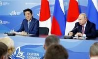 Perundingan tentang Traktat perdamaian Rusia-Jepang akan diteruskan