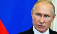 Presiden Rusia: Pesawat militer yang tertembak jatuh  di Suriah merupakan kasus tragis dan di luar dugaan