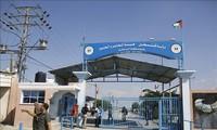 Israel menghalangi rombongan Parlemen Eropa masuk ke Jalur Gaza