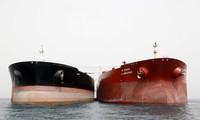 Republik Korea adalah negara pertama yang menghentikan impor minyak tambang dari Iran