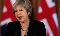 Masalah Brexit memanaskan kongres tahunan Partai Buruh Inggris