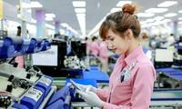 Ekonomi Vietnam tumbuh kuat, meskipun menghadapi banyak tantangan