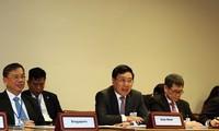Konferensi Menlu ASEAN-Dewan Kerjasama Teluk