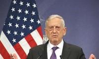 Menhan AS menegaskan komitmen dengan NATO
