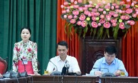 Kota Ha Noi: Memuliakan 88 bintang mahasiwa terkemuka yang telah menamatkan berbagai perguruan tinggi dan akademi