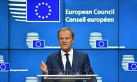 Masalah Brexit: Uni Eropa menginginkan satu hubungan masa depan yang dekat dengan Inggris