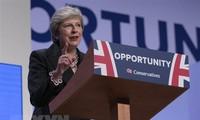 Masalah Brexit: Inggris menegaskan menjamin keutuhan Kerajaan Inggris Raya