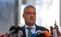 Uni Eropa dan Rusia mempertahankan kerjasama tanpa memperdulikan sanksi-sanksi
