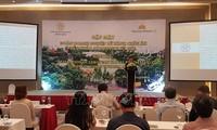 Badan usaha perjalanan dari 11 negara Eropa melakukan survei dan kerjasama dengan cabang pariwisata Kota Ha Noi