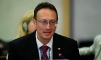 Rusia menuduh NATO tidak bersedia melakukan perlucutan senjata nuklir