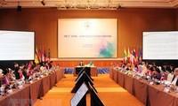 Aktivitas-aktivitas dalan rangka Konferensi ke-3 AMMW