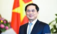 Kunjungan PM Nguyen Xuan Phuc memanifestasikan tanggung jawab Vietnam terhadap masalah-masalah bersama