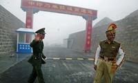 Kalangan otoritas keamanan India-Tiongkok mengadakan pertemuan puncak yang pertama