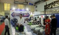 Lebih dari 250 badan usaha ikut serta pada Pekan Raya Internasional Barang Industri