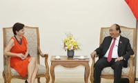 """EVFTA akan merupakan  """"peluang  yang baik"""" bagi badan usaha Vietnam dan Italia"""