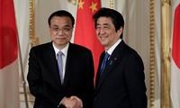 PM Tiongkok menyambut Jepang yang ikut serta pada usaha melakukan reformasi dan buka pintu ekonomi