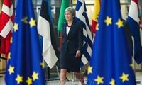 PM Theresa May menegaskan bahwa Inggris tidak punya rencana menyelenggarakan pemilu dini