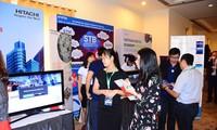 Forum Ekonomi Digital Vietnam 2018