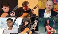 Festival ke-5 Gitar Internasional Sai Gon