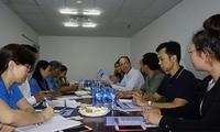 """Melakukan uji coba 8 badan usaha perkayuan di Provinsi Binh Duong berpartisipasi pada Proyek """"Kerangka hubungan tenaga kerja yang baru – NIRF"""""""