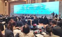 Lokakarya ilmiah internasional ke-10 tentang Laut Timur: Kerjasama demi keamanan dan perkembangan regional