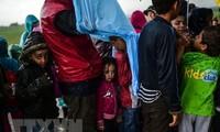 Yunani terus mengalami kelebihan kaum migran di pulau-pulau