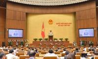 MN Vietnam mengesahkan Resolusi penyesuaian terhadap rencana investasi publik jangka menengah tahap 2016-2020