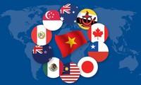 Media dunia meliput berita tentang ratifikasi CP TPP dari MN Vietnam