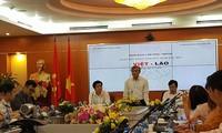 """Hari Pesta """"Persahabatan  istimewa Vietnam-Laos yang penuh dengan perasaan"""" akan berlangsung di Kota Dien Bien"""